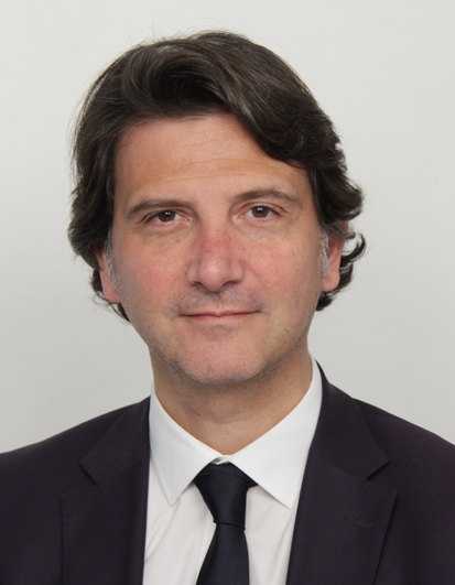 Bruno PERBET